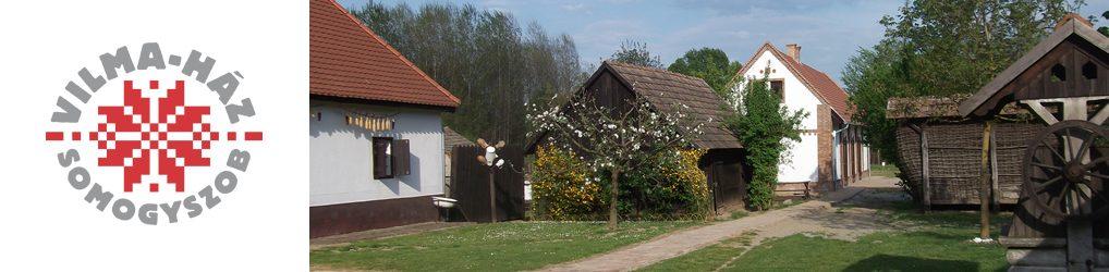 Vilma-ház