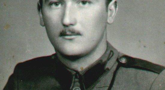 Katonaságtól a hadifogságig       Kiss István visszaemlékezése