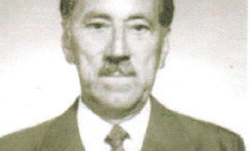 Somogyszobi portrék: Állomásfőnök volt Somogyszobon Palotai Károly