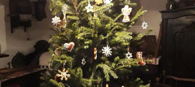Karácsonyi szokások a szobi régi reformátusoknál