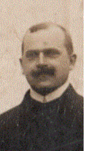 Szobon volt lelkész  1917-1927-ig Németh Károly