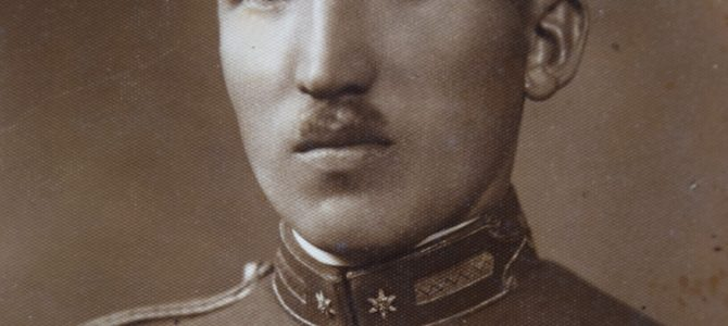 Füles József (1913-1944)